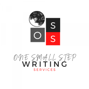 One Small Step Writing Services